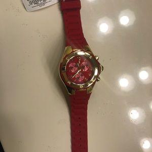 Brand new Michelle watch!